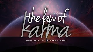 Video The Law of Karma - Inspirational Speech download MP3, 3GP, MP4, WEBM, AVI, FLV Juni 2018
