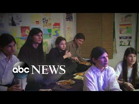 'Wolfpack' Brothers Grew Up Locked in NYC Apartment for Years | 20/20 | ABC News