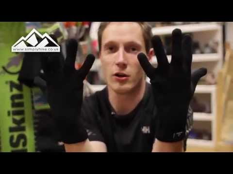 SealSkinz Waterproof Ultra Grip Gloves - www.simplyhike.co.uk