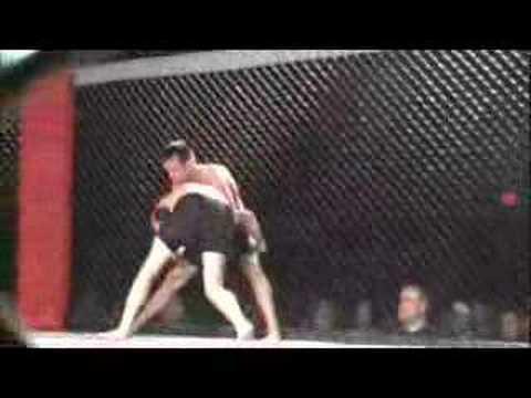 Josh Kasee vs Jordan Denny - Combat USA