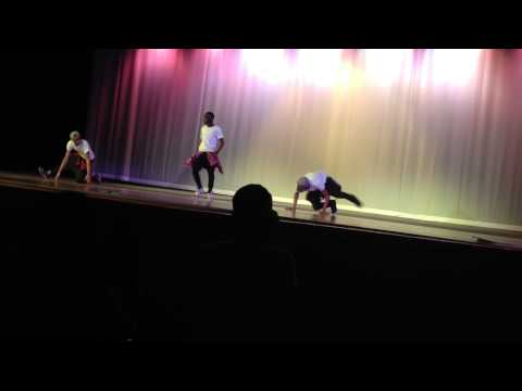Poppings Dance | Gaithersburg High School Talent Show