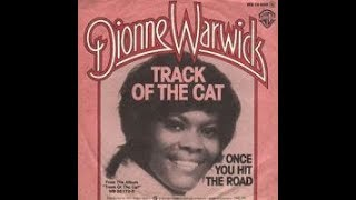 Download Dionne Warwick - Once You Hit The Road (Mix Version) ℗ 1975 MP3 song and Music Video