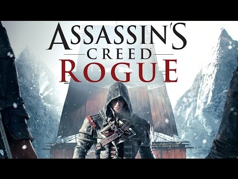 Assassin's Creed Rogue - Official Soundtrack | Main Theme [HD]