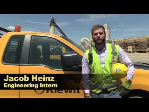 "2013 Kiewit Corporation Intern Video Contest - ""Kiewhat? Kiewit!"""