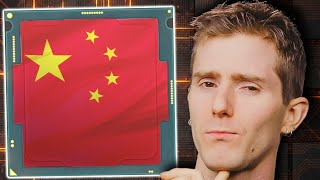 The MYSTERY Chinese CPU Explained