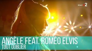 Angèle feat. Roméo Elvis - Tout oublier / #Victoires2019