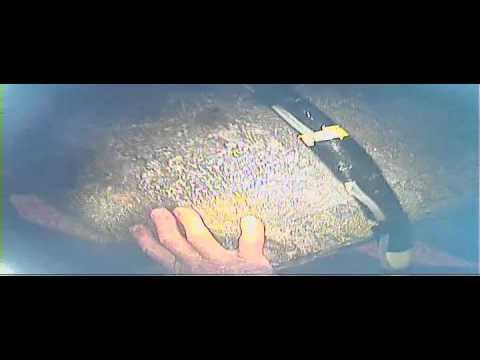 Dallas cistern dive end 4
