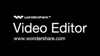 Created with Wondershare 動画編集 プロ.