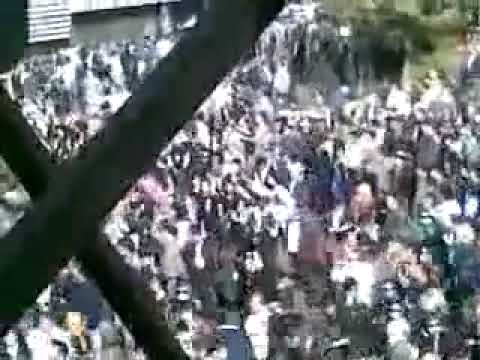 November 4th , 2009 , Iran - Tehran, Protest Against Islamic regime (13 Aban, 7 Tir Square)