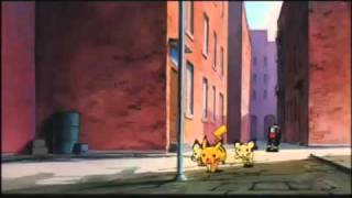 Repeat youtube video   Pichu & Pikachu   Dam Dadi Doo!