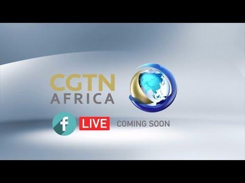 LIVE: #AfricaLive 18GMT  22/03/2019