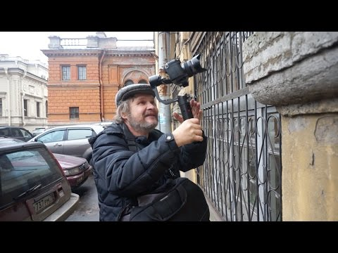 Evgeniy Korshunov: Калибровка ИБП APC Smart-UPS 1000 RM
