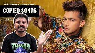 No Competition – Full Album Copied | Jass Manak Copied Songs | Copied Punjabi Songs | Desi Megamind