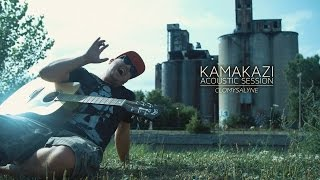 Kamakazi | Acoustic Session | Clomysalyne