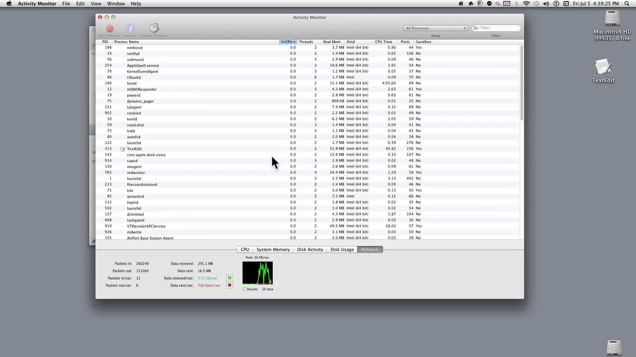 Cpu usage mac app store
