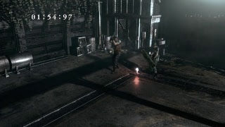 Resident Evil HD (PC) - Part 6 -Jill Valentine