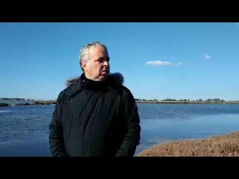 Ν. Λυγερός - Η λιμνοθάλασσα του Ελληνισμού. Μεσολόγγι, 16/02/3019