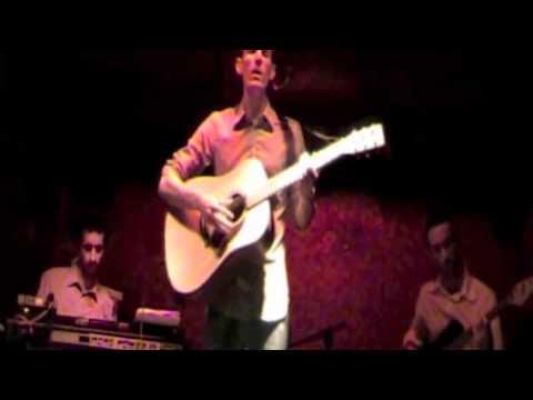 Jules Etienne live at Schokoladen - Wormhole
