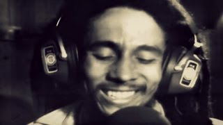 Bob Marley - So Much Trouble in the World - Tuff Gong Rehearsal 1980 - Subtitles HQ