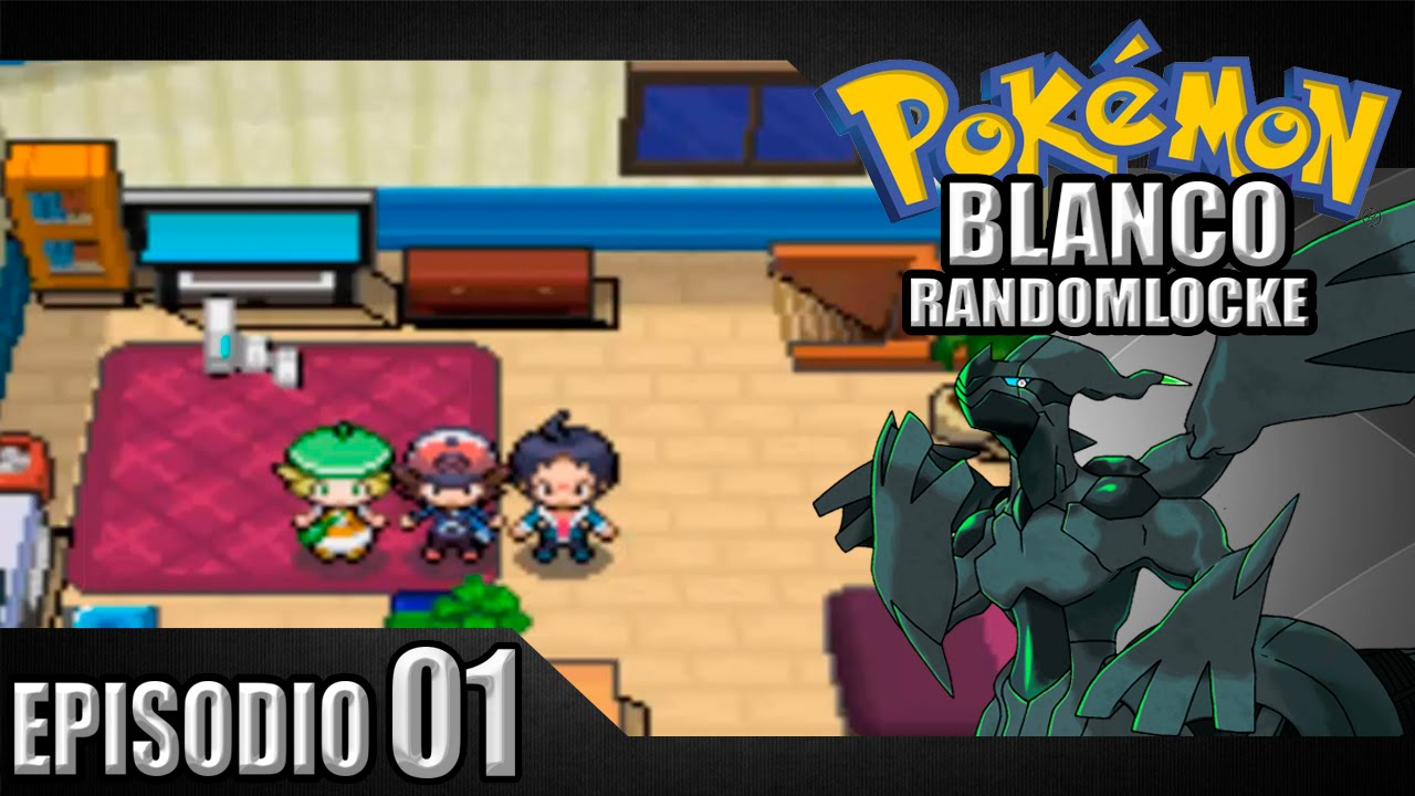 descargar pokemon blanco randomlocke sharkness