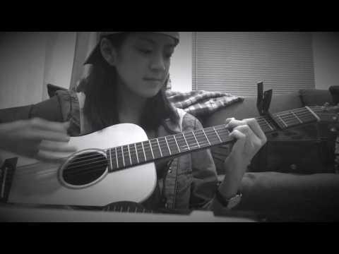 Dusk 'til dawn by Glaiza de Castro - Alex Lopez Fingerstyle Cover