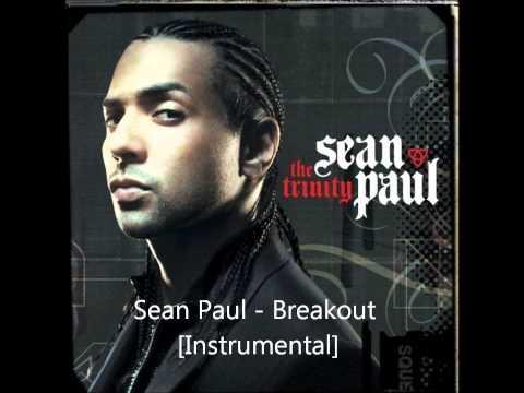 Sean Paul - Breakout [Instrumental]