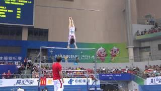 Tan Jiaxin UB 2014 D-Score (2013-2016 CoP)