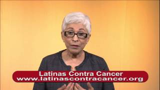Latinas Contra Cancer