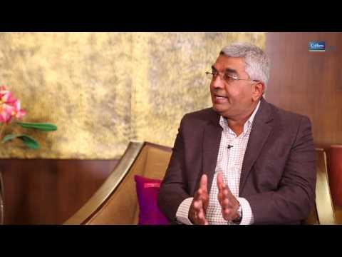 Colliers TV interview- Mr. M.R. Jaishankar, Brigade Group