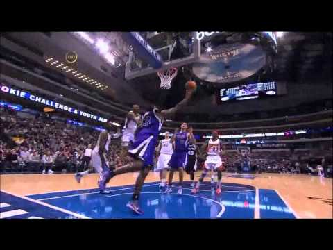 Sacramento Kings 2011/2012 Preview | The STARS | Part 1