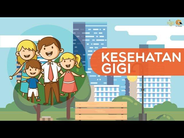Kesehatan Gigi #audiovisual