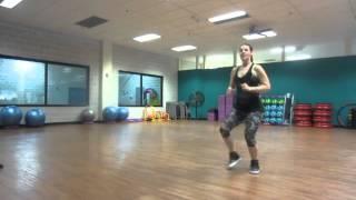 Better When I'm Dancin -  dance fitness