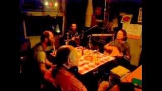 Fabatka Quartett a Tilos Rádióban. 2012. október 8.