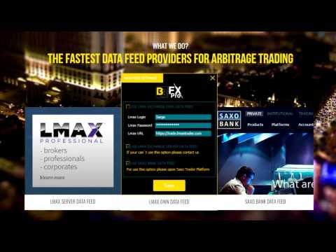 HFT Trading: Profit 104%