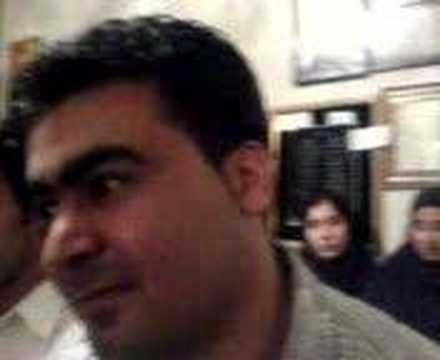 Yalda in mashhad 2