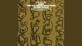 Goldberg Variations, BWV 988 (1955 Recording, Rechannelled for Stereo) : Variation 14 a 2 Clav....