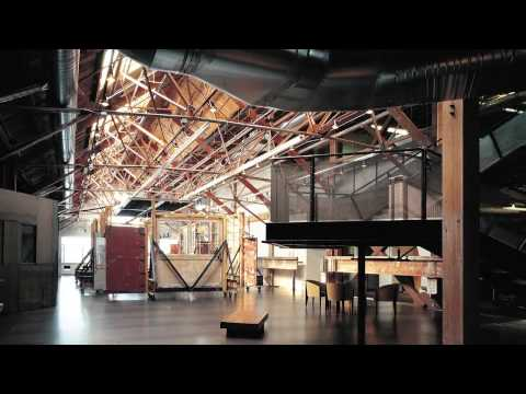 An Interview with Jim Olson and Tom Kundig HD