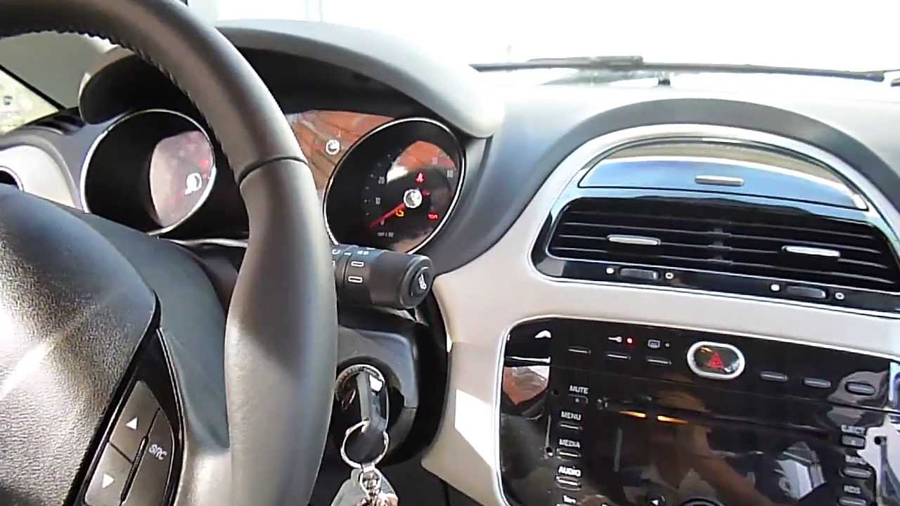 Dentro del carro 1 - 1 part 9