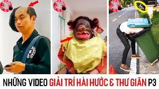 💯 Tik Tok China - Tik Tok Funny Video Compilation #3 | Trân Châu Đen