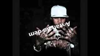 Vybz Kartel - Cya Test We Video lyrics - Phase One Riddim - August 2014