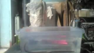 Отопление дома. Реактор, а-ля Росси, своими руками(Автономное, и очень экономное отопление дома, мастерской, теплицы, гаража, и т.д. Площадь - до 200 м.кв. Подробн..., 2016-05-14T17:37:41.000Z)