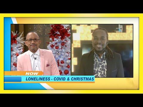 Loneliness - Covid & Christmas | TVJ Smile Jamaica