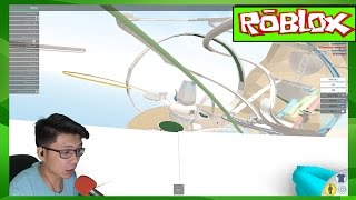 Refreshing Dulu - Robloxian Waterpark Roblox Indonesia