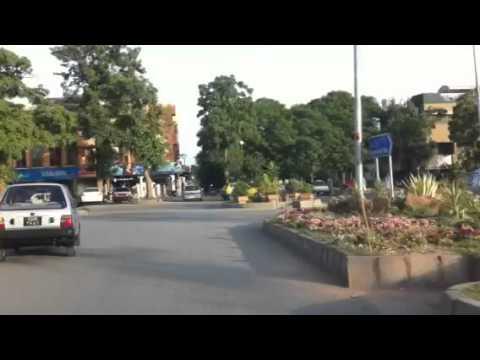 Habib Malik- in G 7/2 Islamabad