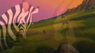 Król Lew 2: Czas Simby - Wygnanie Kovu
