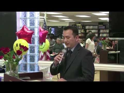 Phóng Sự: Buổi Ra Mắt Tân Ban Chấp Hành Cộng Đồng Người Việt Quốc Gia Charlotte, North Carolina