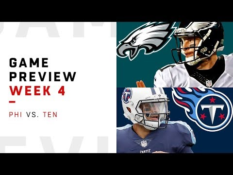 philadelphia-eagles-vs.-tennessee-titans-|-week-4-game-preview-|-nfl-film-review