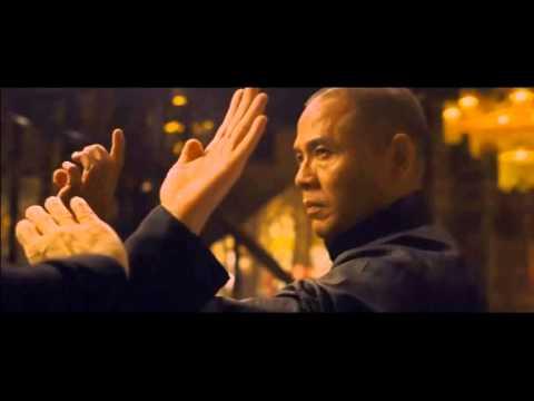 The Grandmaster - Ye Wen (Yip Man) combatte contro i maestri di Foshan