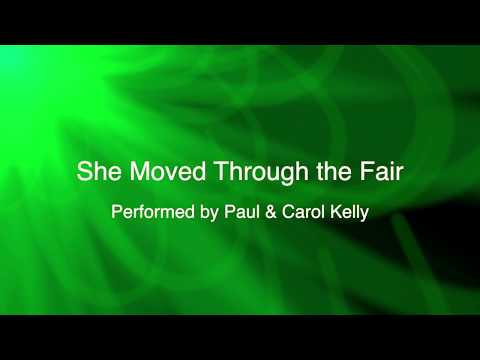 Two Irish Songs by tenor, Paul Kelly & pianist, Carol Kelly