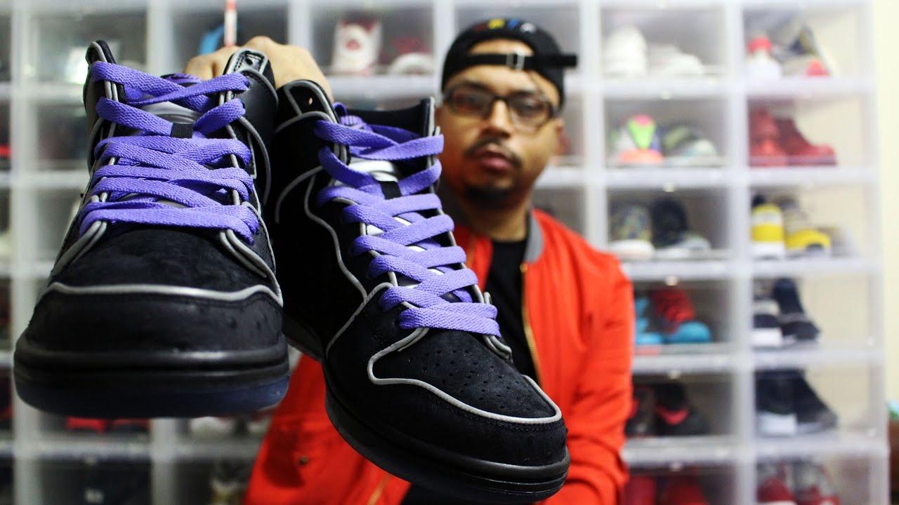separation shoes c9a82 e03d1 Unboxing  Nike Dunk High Elite SB
